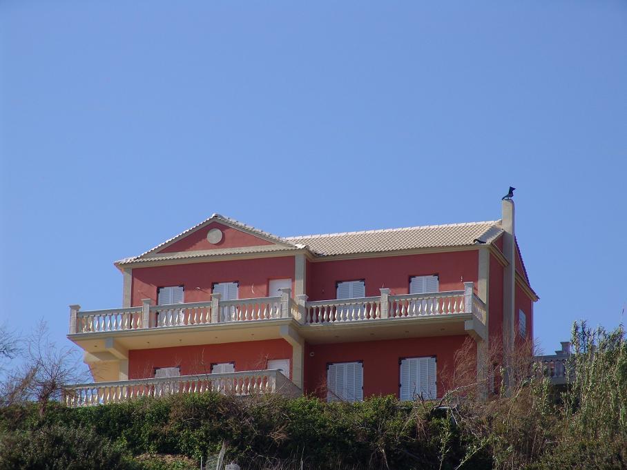 adriatica vila mensi